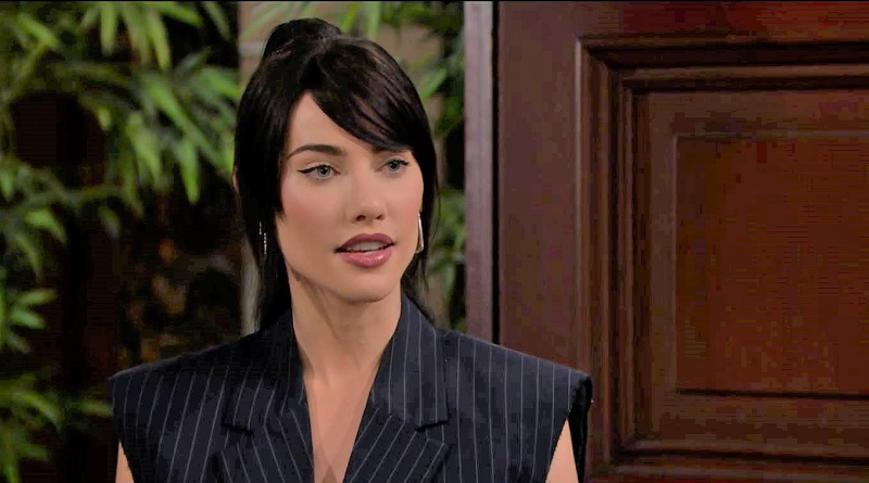Bold and the Beautiful - Steffy Forrester (Jacqueline Maclnnes Wood)