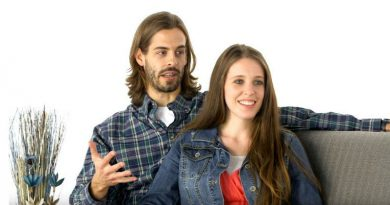 Counting On: Derick Dillard - Jill Dillard
