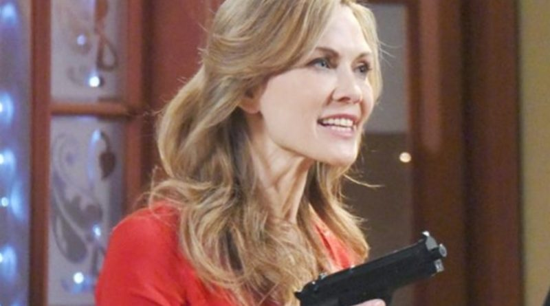 Days of Our Lives: Kristen DiMera (Stacy Haiduk)