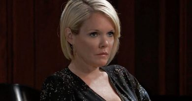 General Hospital: Ava Jerome (Maura West)