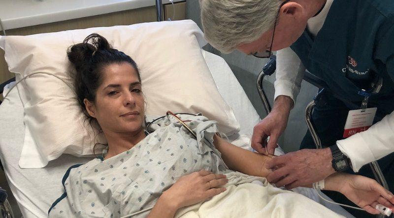 General Hospital: Kelly Monaco (Sam McCall)