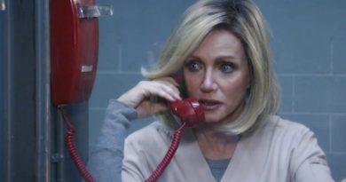 General Hospital - Madeline Reeves (Donna Mills)