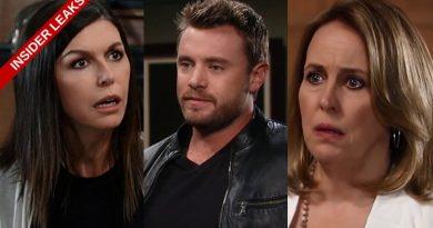 General Hospital Spoilers: Insider Leaks - Anna Devane (Finola Hughes) - Drew Cain (Billy Miller) - Laura Spencer (Genie Francis)