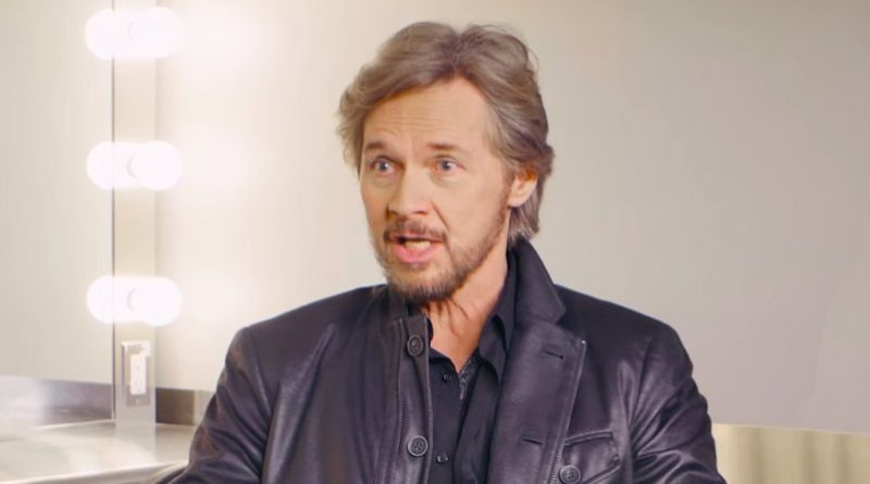 General Hospital Spoiler Stephen Nichols Teases Stefan Cassadine Return On Instagram Soap Dirt