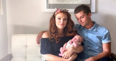 Little People, Big World Audrey Roloff Ember Jeremy Roloff