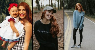 Little People, Big World - Audrey Roloff and baby Ember Roloff