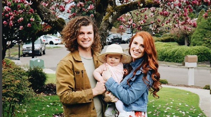 Little People Big World - Audrey Roloff and Jeremy Roloff - Ember Roloff