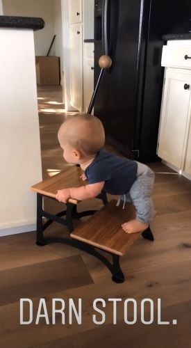Little People, Big World Baby J Instagram 5 Tori Roloff