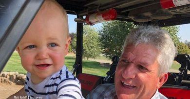 Little People, Big World: Baby J - Matt Roloff