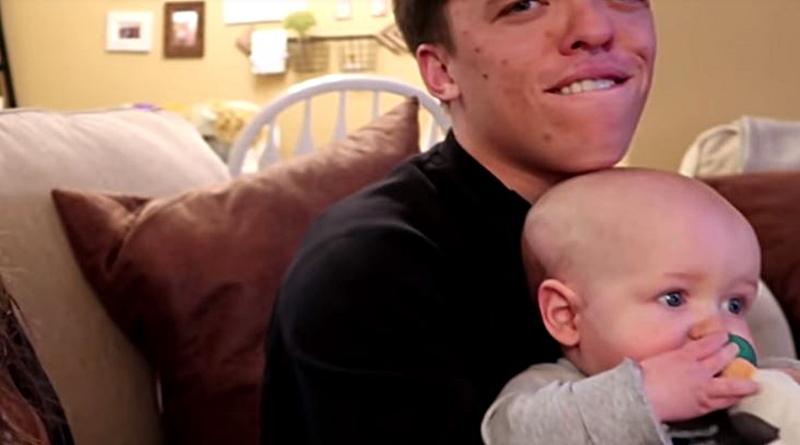 Little People, Big World: Baby J - Zach Roloff