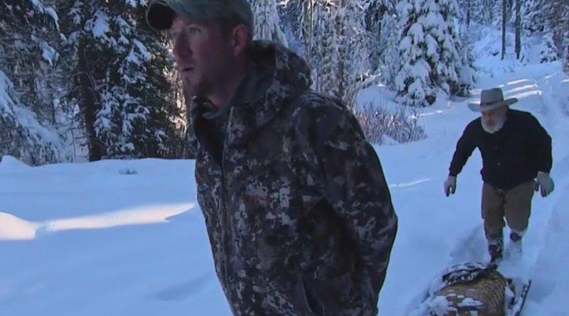Mountain Men - Tom Oar - Sean McAfee
