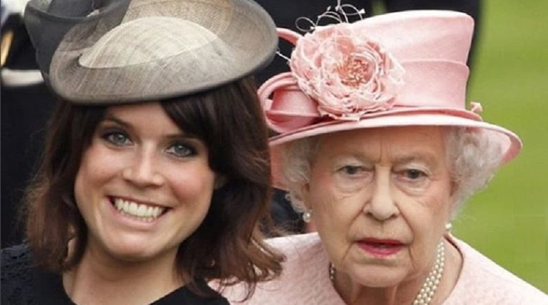 100% high quality outlet online most fashionable Princess Eugenie's Odd Wedding Rule - Does That Include ...