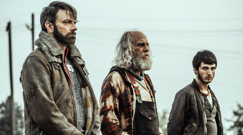Z Nation Season 5 Premiere Date Doc And Talking Zombies A Sight
