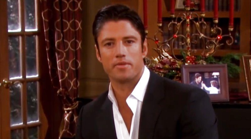 Days of Our Lives: EJ DiMera (James Scott)