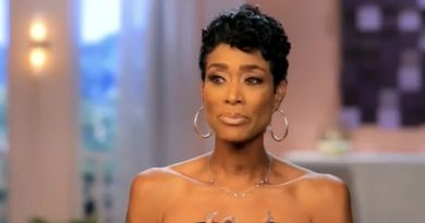 Tami Roman: Basketball Wives (skinny)