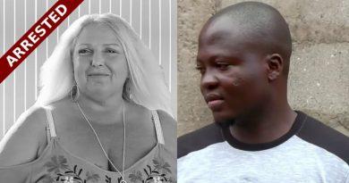 90 Day Fiance: Angela Deem Arrested - Michael Ilesanmi - Before the 90 Days