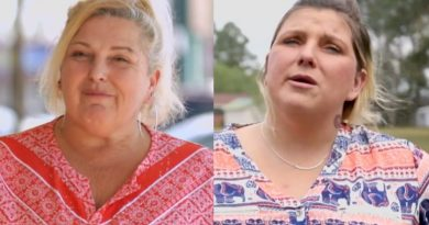 90 Day Fiance: Before the 90 Days - Angela Deem - Scottie Deem