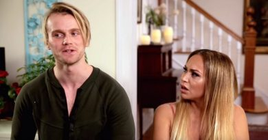 90 Day Fiance: Before the 90 Days - Jesse Meester - Darcey Silva