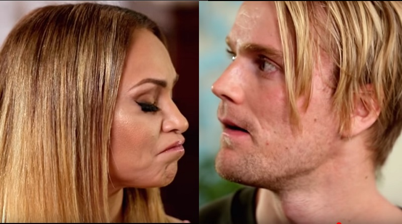 90 Day Fiance': Darcey Silva and Jesse Meester's Twisted Moves