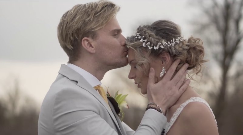 90 Day Fiance: Jesse Meester Wedding Video - Darcey Silva Not The Bride - Before the 90 Days