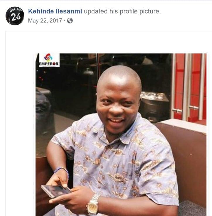 90 Day Fiance: Michael Ilesanmi real name