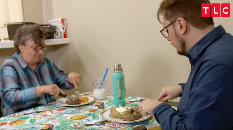 90 Day Fiance Season 6 - Colt and His Mother
