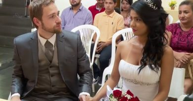90 Day Fiance Spoilers: Karine Martins - Paul Staehle - Before the 90 Days - Divorce