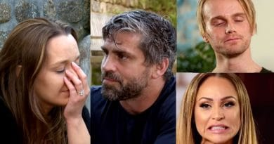 90-Day-Fiance-Spoilers: Rachel-Bear-and-Jon-Walters-Jesse-Meester-and-Darcey-Silva-Before-the-90-Days