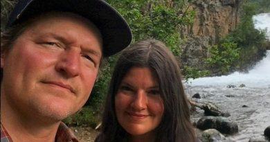 Alaska: The Last Frontier - Atz Lee Kilcher - Jane Kilcher