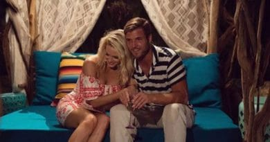 Bachelor in Paradise: Jenna Cooper with Jordan Kimball