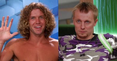 Big Brother 20: Tyler Crispen - Scottie Salton