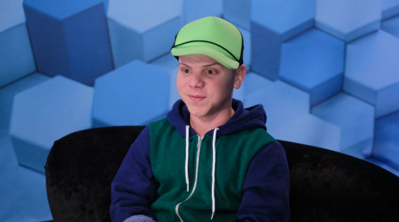 Big Brother Spoilers: JC Mounduix