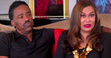 Black Love: Tina Knowles Lawson (Beyonce's Mom)