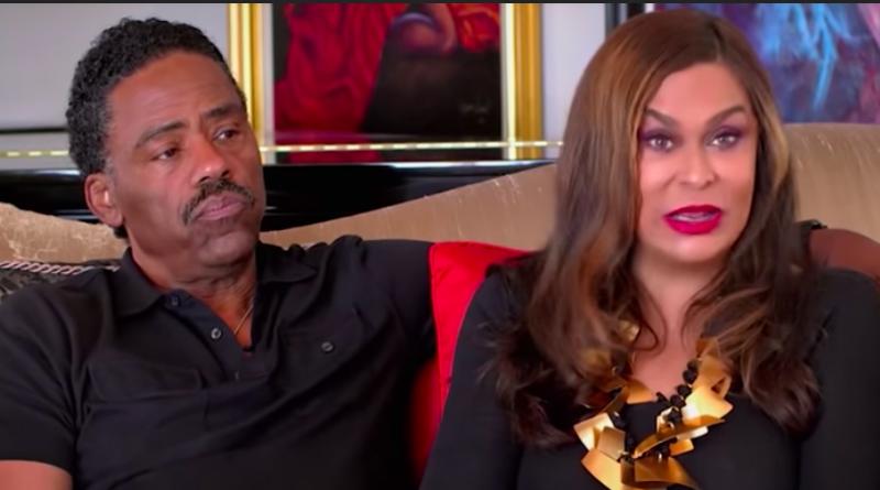 Black Love: Tina Knowles Lawson (Beyonce's Mom)