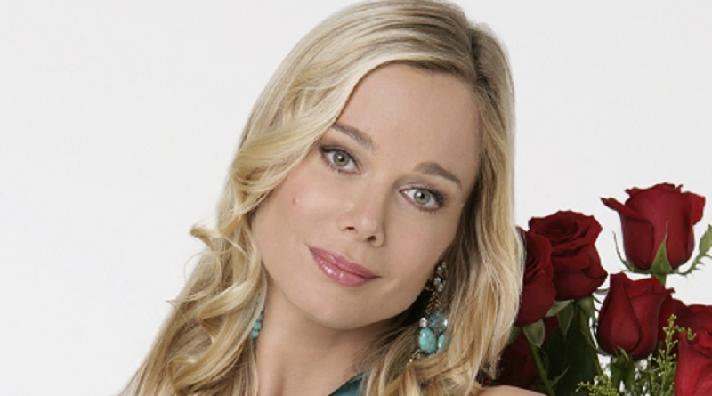 Bold and the Beautiful Spoilers - Donna Logan (Jennifer Gareis)