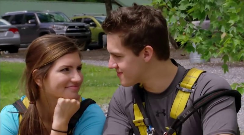 Bringing Up Bates: Carlin Bates - Evan Stewart (Engagement)