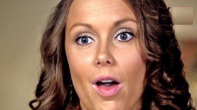 Counting On: Anna Duggar Pregnant? Fans Think She Is