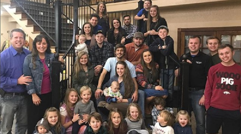 Counting On - Duggar Family
