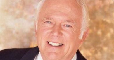 Days Of Our Lives Death: Frank Parker Dies - DOOL - Shawn Brady