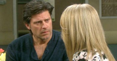 Days of Our Lives Spoilers: Eric Brady (Greg- Vaughan) - Melissa Reeves (Jennifer Horton)