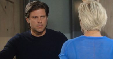 Days of Our Lives Spoilers: Greg Vaughan (Eric Brady) Arianne Zucker (Nicole Walker)