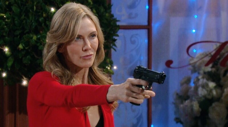 Days of Our Lives Spoilers: Stacy Haiduk (Kristen DiMera)