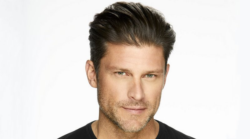Days of Our Lives: Eric Brady (Greg Vaughan)