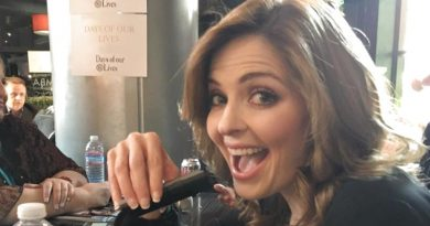 Days of Our Lives Spoilers: Jen Lilley - Theresa Donovan
