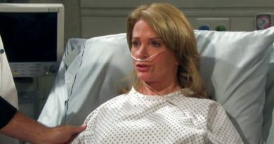 Days of Our Lives Spoilers: Marlena Evans - Hattie Adams (Deidre Hall)