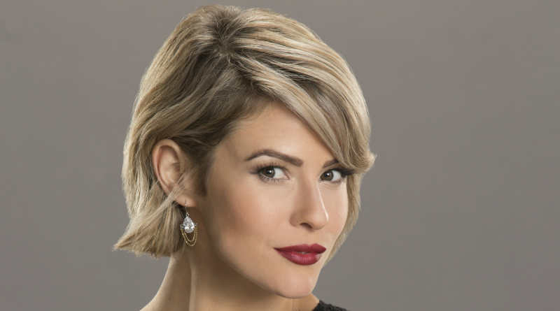 Days of Our Lives Spoilers: Sarah Horton (Linsey Godfrey)