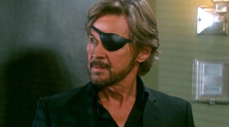 Days Of Our Lives Spoilers Stephen Nichols Ousted Arrest For Espionage Explains Steve Johnson S Exit Soap Dirt