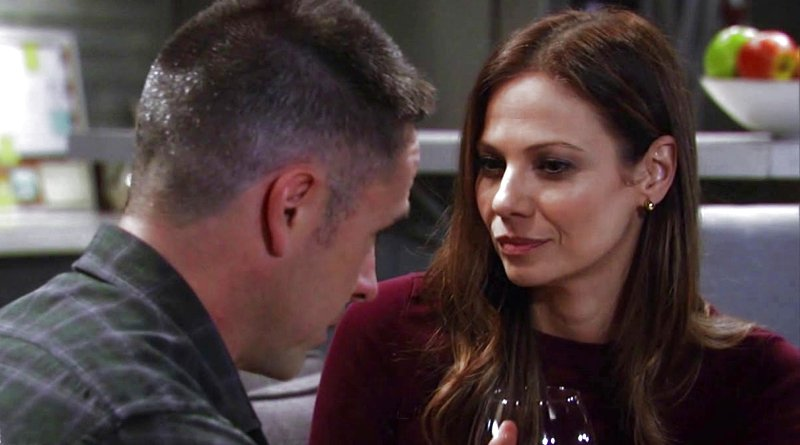 General Hospital Spoilers: Julian Jerome (William deVry) - Kim Nero (Tamara Braun)