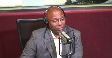 Married To Medicine: Dr Gregory Lunceford