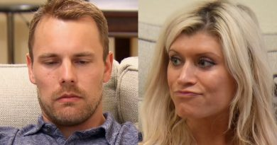 Married at First Sight: Dave Flaherty - Amber Martorana